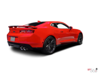 2017 Chevrolet Camaro coupe ZL1 | Photo 2 | Red Hot