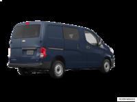 2017 Chevrolet City Express 1LT | Photo 2 | Blue Ink