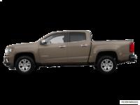 2017 Chevrolet Colorado LT | Photo 1 | Brownstone Metallic