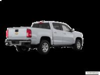 2017 Chevrolet Colorado LT | Photo 2 | Silver Ice Metallic