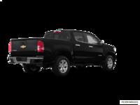 2017 Chevrolet Colorado LT | Photo 2 | Black