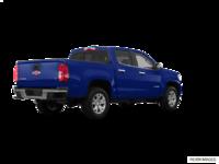 2017 Chevrolet Colorado LT | Photo 2 | Laser Blue Metallic