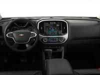 2017 Chevrolet Colorado LT | Photo 3 | Jet Black Leather