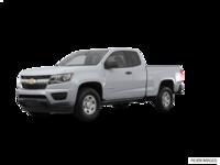 2017 Chevrolet Colorado WT | Photo 3 | Silver Ice Metallic