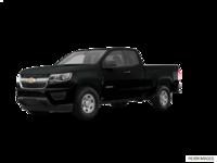 2017 Chevrolet Colorado WT | Photo 3 | Black