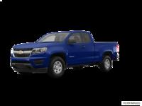 2017 Chevrolet Colorado WT | Photo 3 | Laser Blue Metallic