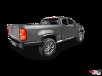 2017 Chevrolet Colorado ZR2   Photo 2   Graphite Metallic