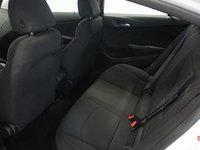 2017 Chevrolet Cruze LS   Photo 2   Jet Black Cloth