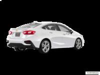 2017 Chevrolet Cruze PREMIER | Photo 2 | Summit White