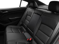 2017 Chevrolet Cruze PREMIER | Photo 2 | Jet Black Leather