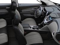 2017 Chevrolet Equinox LS   Photo 1   Light Titanium/Jet Black Premium Cloth