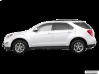 2017 Chevrolet Equinox LT   Photo 1   Iridescent Pearl