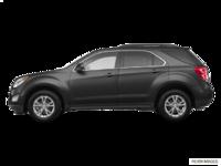 2017 Chevrolet Equinox LT   Photo 1   Nightfall Grey Metallic