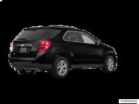 2017 Chevrolet Equinox LT   Photo 2   Mosaic Black Metallic