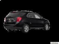 2017 Chevrolet Equinox LT   Photo 2   Black