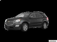 2017 Chevrolet Equinox LT   Photo 3   Nightfall Grey Metallic