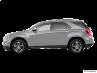 2017 Chevrolet Equinox PREMIER | Photo 1 | Silver Ice Metallic