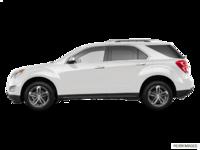 2017 Chevrolet Equinox PREMIER | Photo 1 | Summit White