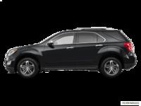 2017 Chevrolet Equinox PREMIER | Photo 1 | Mosaic Black Metallic