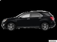 2017 Chevrolet Equinox PREMIER | Photo 1 | Black