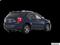 2017 Chevrolet Equinox PREMIER | Photo 2 | Blue Velvet Metallic