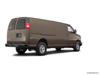 2017 Chevrolet Express 2500 CARGO | Photo 2 | Brownstone Metallic