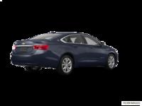 2017 Chevrolet Impala 1LT | Photo 2 | Blue Velvet Metallic