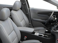 2017 Chevrolet Impala 1LT | Photo 1 | Dark Titanium/Jet Black Cloth/Leatherette