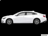 2017 Chevrolet Malibu Hybrid HYBRID | Photo 1 | Iridescent Pearl