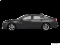 2017 Chevrolet Malibu Hybrid HYBRID | Photo 1 | Nightfall Grey Metallic