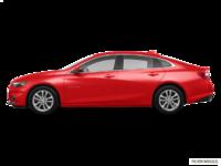 2017 Chevrolet Malibu Hybrid HYBRID | Photo 1 | Cajun Red