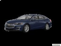 2017 Chevrolet Malibu Hybrid HYBRID | Photo 3 | Blue Velvet Metallic