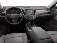 2017 Chevrolet Malibu Hybrid HYBRID | Photo 3 | Dark Atmosphere/Medium Ash Grey Leather