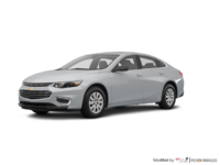2017 Chevrolet Malibu L | Photo 3 | Silver Ice Metallic