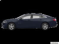 2017 Chevrolet Malibu LS | Photo 1 | Blue Velvet Metallic