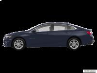 2017 Chevrolet Malibu LT | Photo 1 | Blue Velvet Metallic