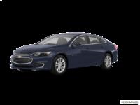 2017 Chevrolet Malibu LT | Photo 3 | Blue Velvet Metallic