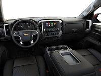 2017 Chevrolet Silverado 1500 LT Z71 | Photo 3 | Jet Black Cloth