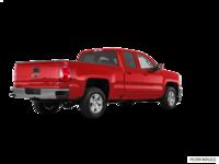 2017 Chevrolet Silverado 1500 LT | Photo 2 | Red Hot