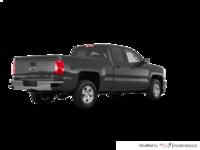 2017 Chevrolet Silverado 1500 LT | Photo 2 | Graphite Metallic