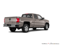 2017 Chevrolet Silverado 1500 LT | Photo 2 | Pepperdust Metallic