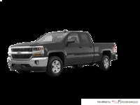 2017 Chevrolet Silverado 1500 LT | Photo 3 | Graphite Metallic