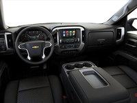 2017 Chevrolet Silverado 1500 LT | Photo 3 | Jet Black Cloth