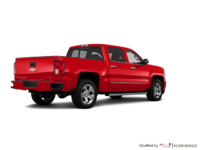 2017 Chevrolet Silverado 1500 LTZ Z71 | Photo 2 | Red Hot