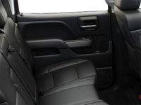 2017 Chevrolet Silverado 1500 LTZ Z71 | Photo 2 | Jet Black Perforated Leather