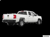 2017 Chevrolet Silverado 1500 WT | Photo 2 | Summit White
