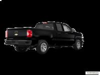 2017 Chevrolet Silverado 1500 WT | Photo 2 | Black