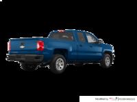 2017 Chevrolet Silverado 1500 WT | Photo 2 | Deep Ocean Blue Metallic