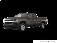 2017 Chevrolet Silverado 1500 WT | Photo 3 | Graphite Metallic