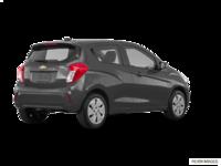 2017 Chevrolet Spark LS | Photo 2 | Nightfall Grey Metallic